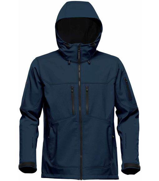 HS-1 Stormtech Shoftshell Jacket