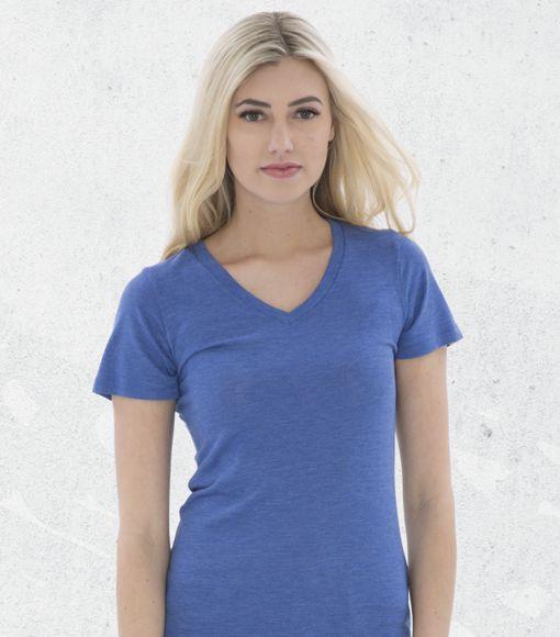 koi8022l ladies tshirt model