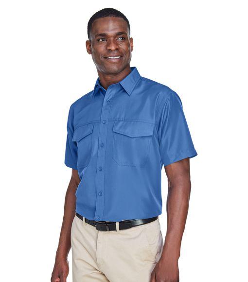 m580 button down shirt
