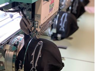 Embroidery what we do smaller