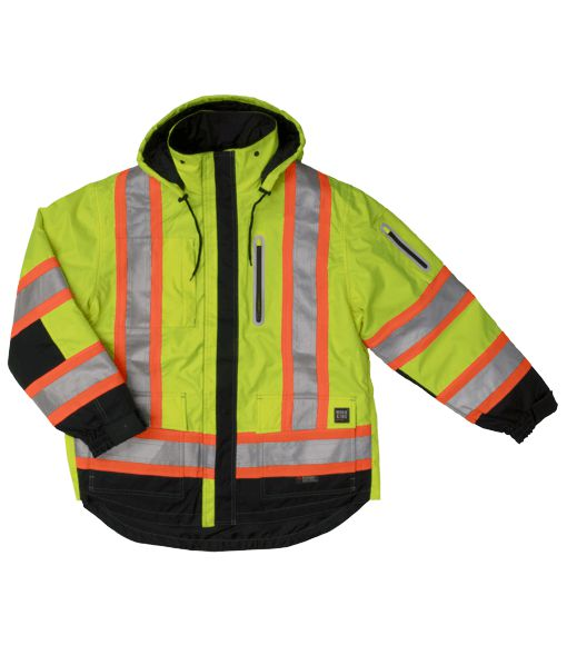 Safety jacket Tough Duck