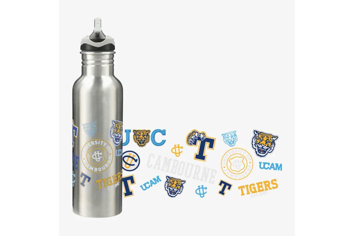 School Water botttle